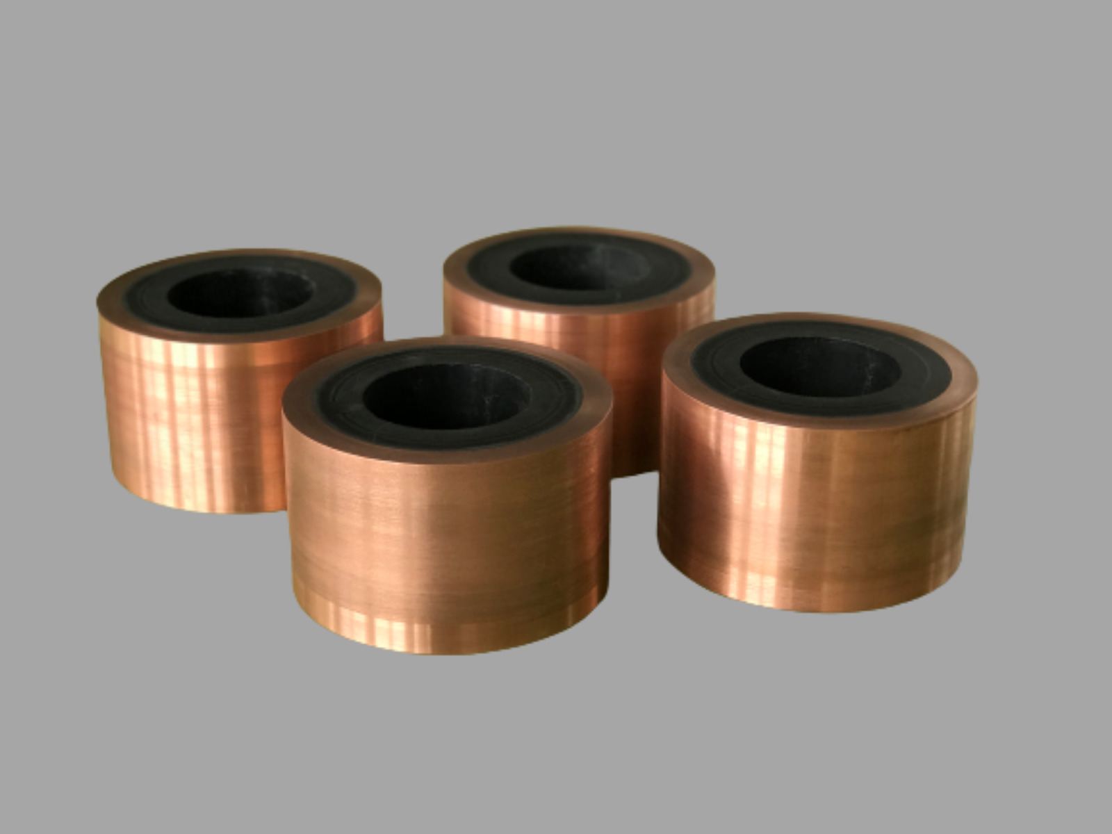 80 mm HTS rings
