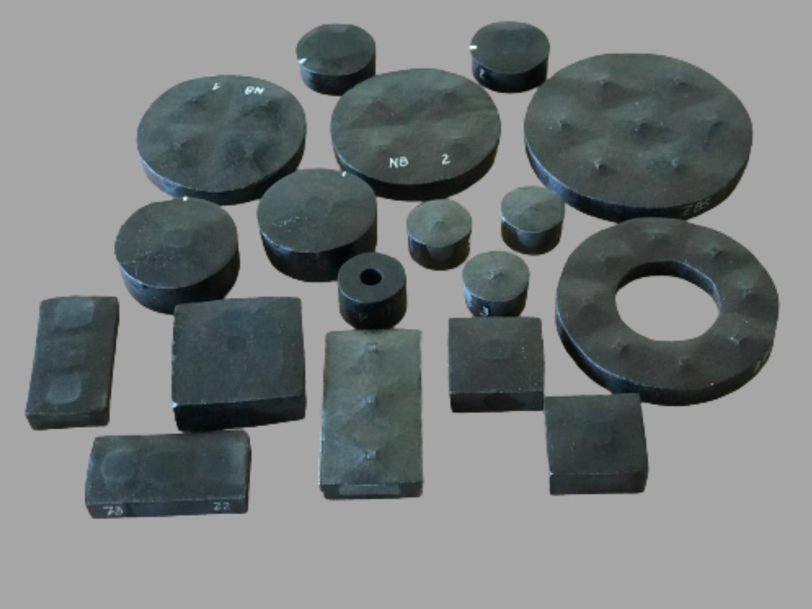 ATZ bulk superconductors