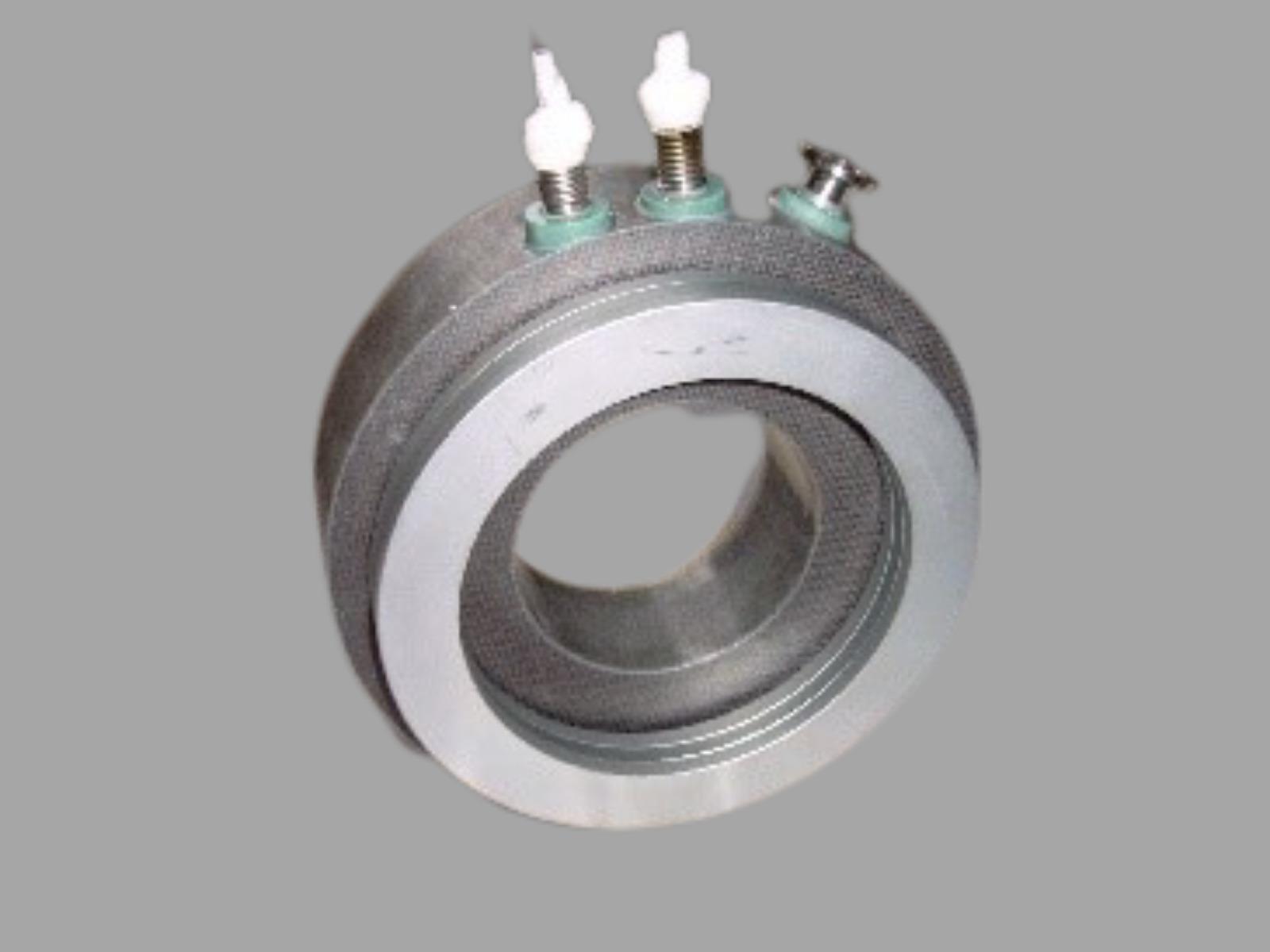 Superconducting magnetic bearing
