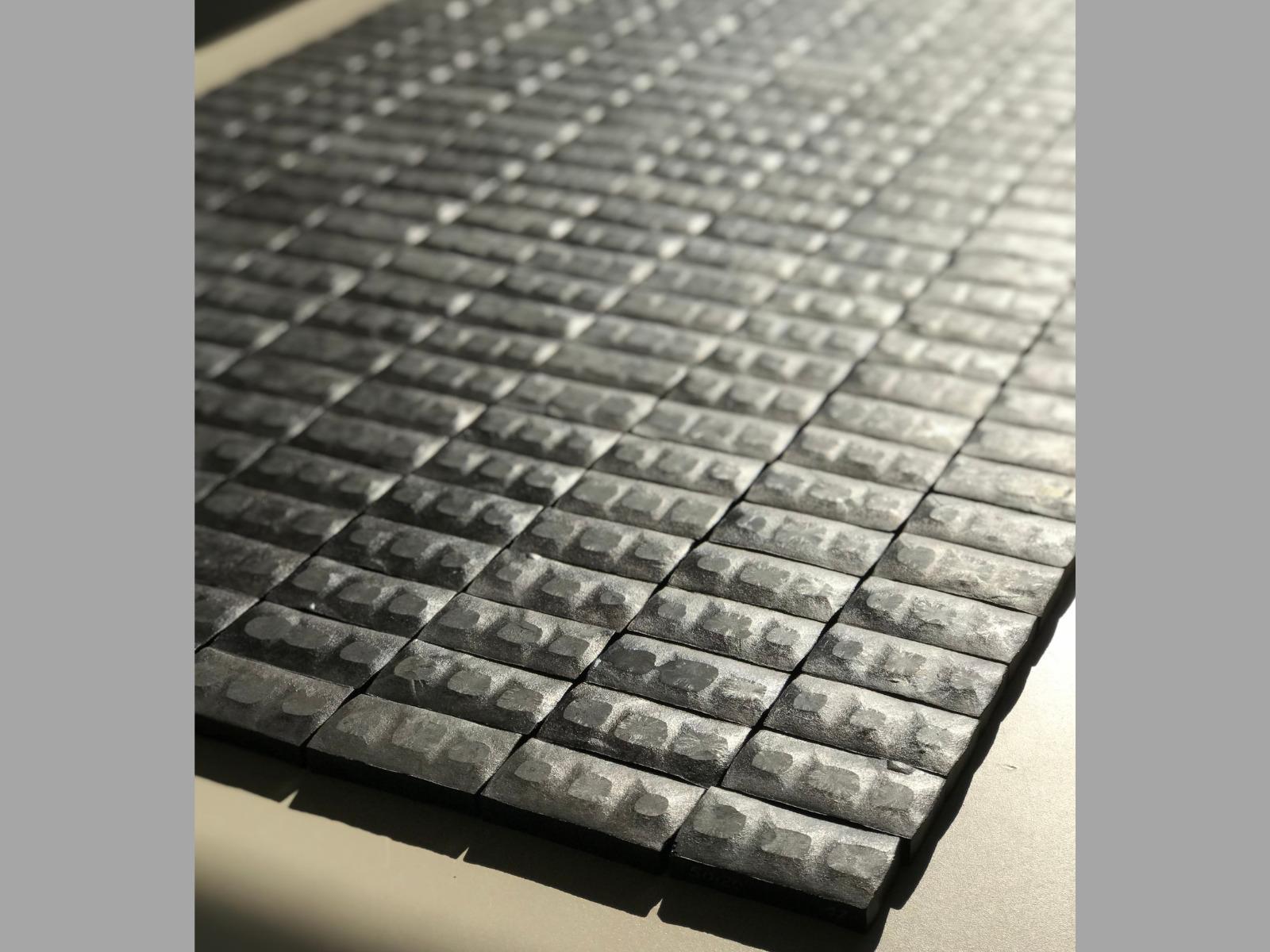 YBCO mass production